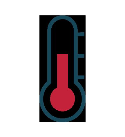 picto thermomètre