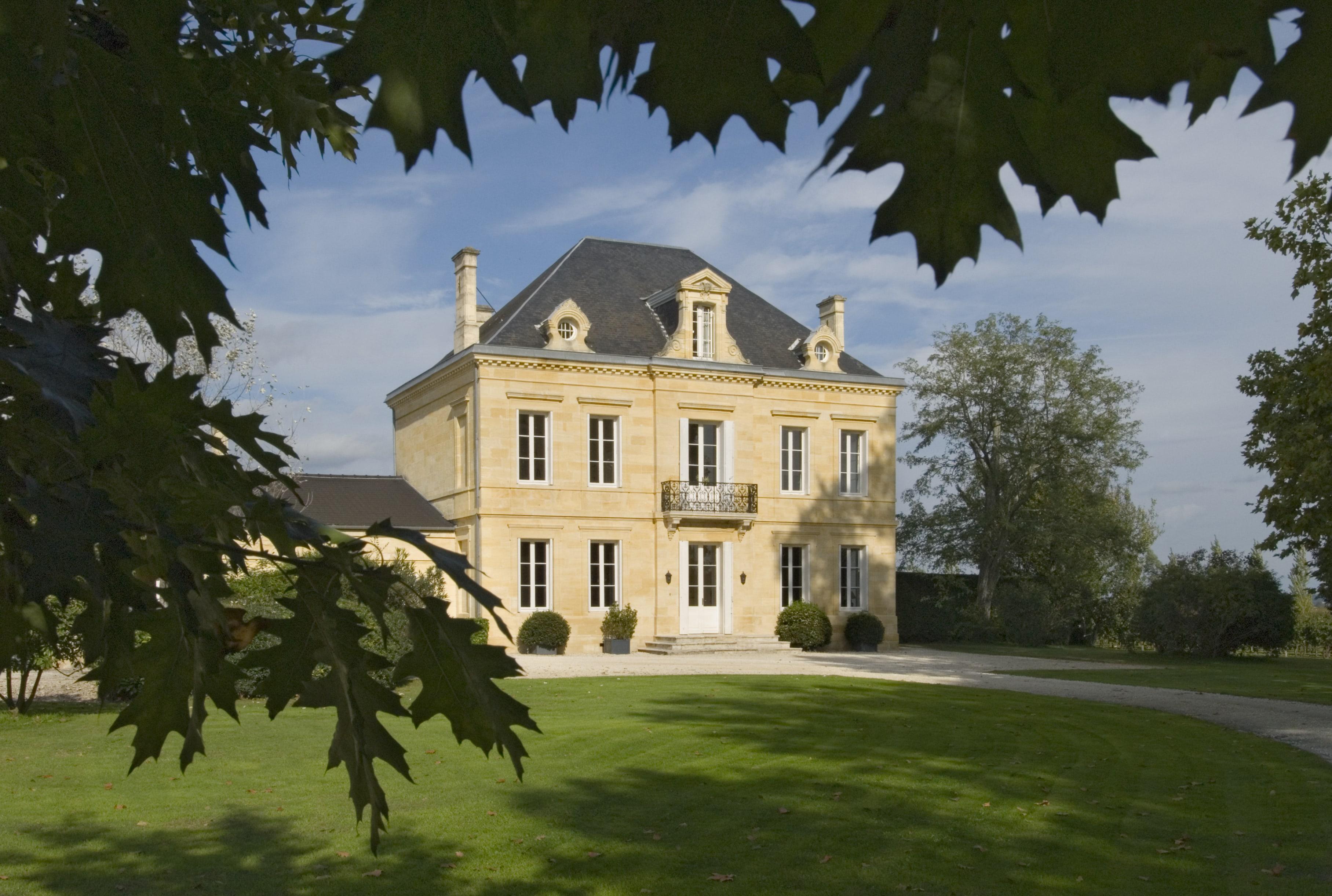 Image du chateau